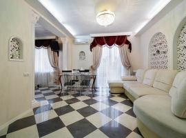 Hotel Photo: PaulMarie Apartments on Bonch-Bruevich