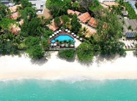 Hotel Photo: Impiana Resort Patong, Phuket