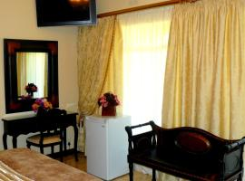Hotel photo: Kimberley Manor Guesthouse