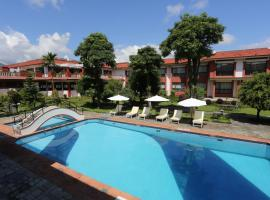 Hotel Photo: Hotel Pokhara Grande