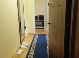 Hotel Photo: Luxury Apartment in Pazardzhik