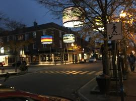 Hotel Photo: Spacieux Appart'