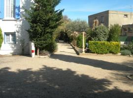Hotel Photo: Hotel les Acanthes