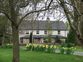 Hotel photo: Kilmaneen Farmhouse B&B