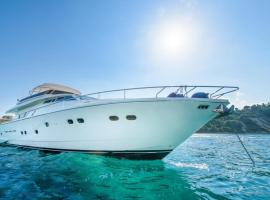 Foto di Hotel: Greek Island Luxury Yachts