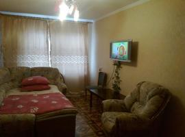 Hotel Photo: Apartment on Lyadova st.18