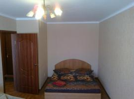 Hotel Photo: Apartment on Lyadova st.50A