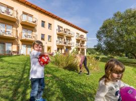 Hotel Photo: Familien Hotel Krainz