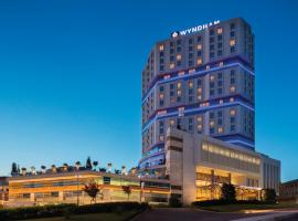 Hotel photo: Wyndham Grand Istanbul Europe