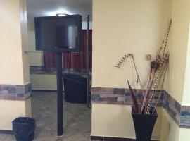 Hotel Photo: Hotel Agua Caliente Adults Only