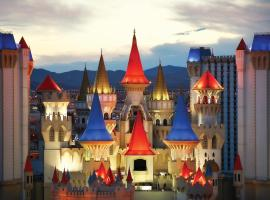 Hotel photo: Excalibur