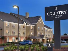 Country Inn & Suites - Warner Robbins Warner Robins Yhdysvallat