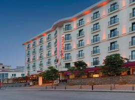 Hotel Photo: Ramada Encore Istanbul Airport