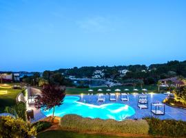 Hotel photo: Blau Privilege PortoPetro Beach Resort & Spa.