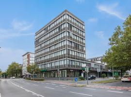 Hotel Photo: Hotel Mirage Neuss