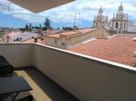 Hotel photo: Historic Centre Apartment Cascais