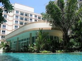 Park Lane Apartment By Pattaya Capital Property Jomtien Beach Thailand