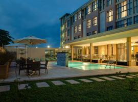 A picture of the hotel: Protea Hotel by Marriott Benin City Select Emotan