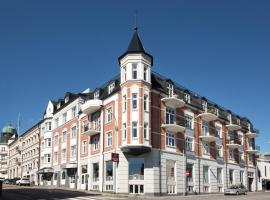 Clarion Collection Hotel Grand, Gjøvik Gjøvik Norway
