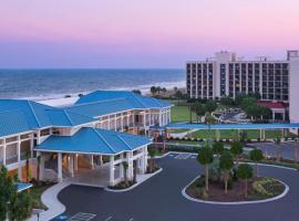 Hotel Photo: DoubleTree by Hilton Myrtle Beach