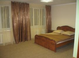 Hotel photo: Guest House Sputnik