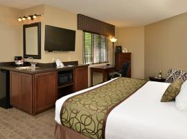 Best Western Plus Kennewick Inn Kennewick United States