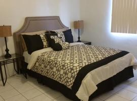 Hotel Photo: Beautiful 2 bedroom 1 bath