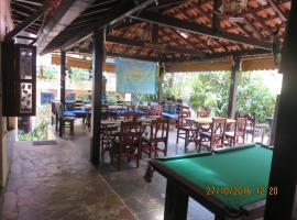 Hotel Photo: Colibri Resort
