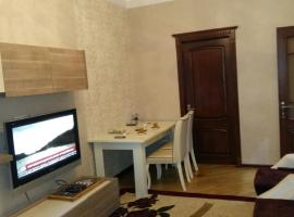 Apartment on Bakikhahnova Baku Azerbaijan