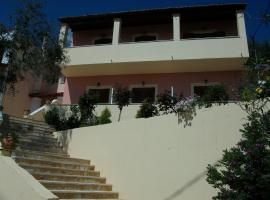 Hotel Photo: Roza's Home and Studios