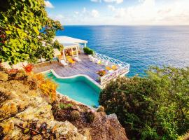 Hotel Photo: Dolcevita Cliff Resort and Spa