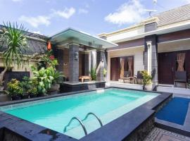 Denays House Jimbaran Indonesia