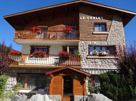 Hotel Photo: Hotel le Chalet