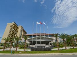 A picture of the hotel: Grand New Century Hotel Sanya