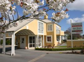 Hotel photo: Birchwood Manor