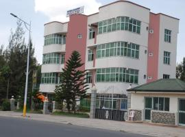 Hotel Photo: Rediet International Hotel Shashemene