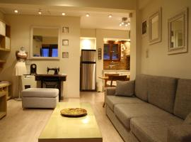Thission Penthouse Athen Hellas