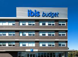 A picture of the hotel: Ibis Budget Barcelona Viladecans
