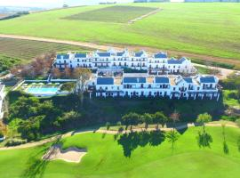 Hotel Photo: aha De Zalze Lodge