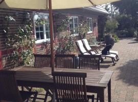 A picture of the hotel: Country B&B Horsens