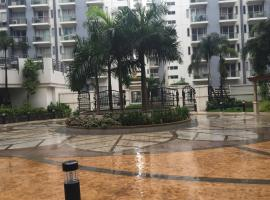 Hotel Photo: MG Condominium at Two Palm Tree Villas