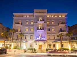 Hotel Photo: Hotel Galeb