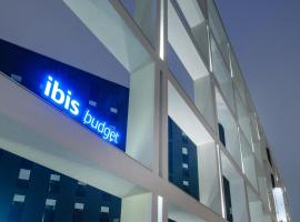 ibis budget Hamburg City Hamburg Germany