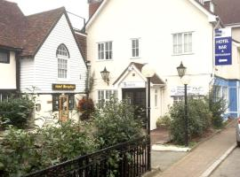 Mary Rose Inn Hotel Bromley United Kingdom