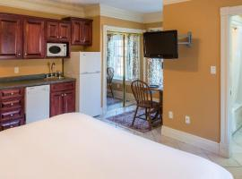 Hotel Photo: Chipman Hill Suites - Union Street