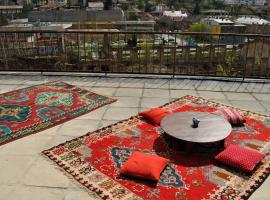 A picture of the hotel: Apartment Rooftop Oasis