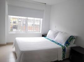 Hotel photo: Apartamento Amoblado en Ibague