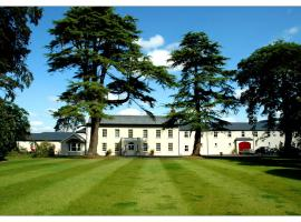 Hotel Photo: Roganstown Hotel & Country Club