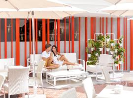 Hotel Photo: MUR Neptuno Gran Canaria - Adults Only