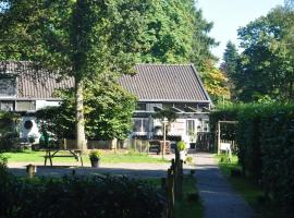 Hotel Photo: PUUR Lage Vuursche